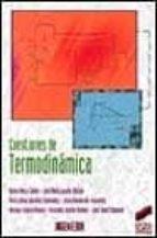 CUESTIONES DE TERMODINAMICA