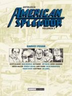 antologia american splendor nº3 harvey pekar 9788478339723