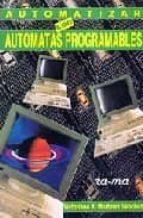 AUTOMATIZAR CON AUTOMATAS PROGRAMABLES