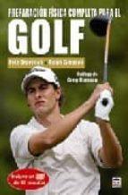 preparacion fisica completa para el golf pete draovitch 9788479027223