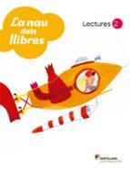 lecturas aula  2º primaria (catalan) ( ed 2011)-9788479187323