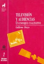 TELEVISIÓN Y AUDIENCIAS (EBOOK)