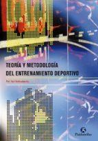 El libro de Teoria y metodologia del entrenamiento deportivo autor YURI VERKHOSHANSKY DOC!