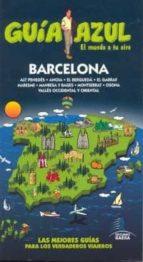barcelona 2010 (guia azul)-9788480237123