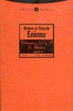 himmno al templo enninu: cilindros a y b de gudea federico lara peinado 9788481640823