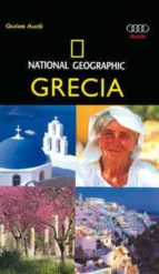 GRECIA (GUIAS AUDI, NATIONAL GEOGRAPHIC)
