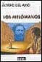 [EPUB] Los melomanos