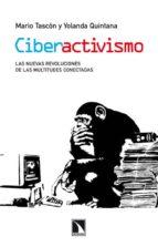 ciberactivismo mario tascon yolanda quintana 9788483197523