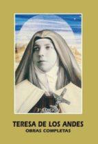 teresa de los andes obras completas m.; pacho, a. purroy 9788483538623