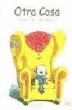 otra cosa-kathryn cave-chris riddel-9788484231523