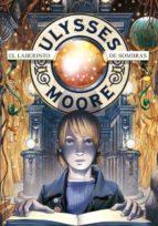 ulysses moore 9:el laberinto de sombras pierdomenico baccalario 9788484416623