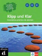 klipp und klar, ed. española   libro con soluciones 9788484435723