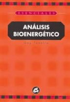 analisis bioenergetico guy tonella 9788484450023