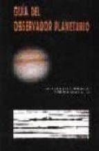 guia del observador planetario francisco violat 9788486639723