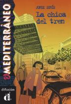 El libro de La chica del tren autor JORDI SURIS DOC!