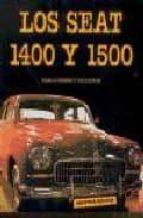 los seat 1400 y 1500 pablo gimeno valledor 9788489656123