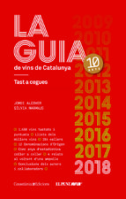 la guia de vins de catalunya 2018 jordi alcover silvia naranjo 9788490346723