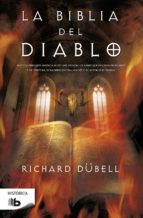 El libro de La biblia del diablo autor RICHARD DUBELL DOC!