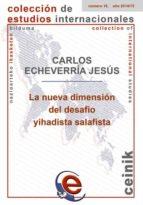 Nueva Dimensión Del Desafío Yihadista Salafista,La (Colección de Estudios Internacionales)