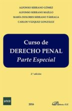 curso de derecho penal: parte especial (3ª ed.) 9788490859223