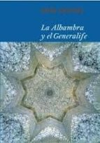 guia oficial de la alhambra 9788492441723