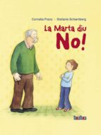 la marta diu no!-cornelia franz-9788492696123