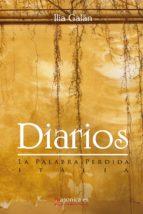 diarios. la palabra perdida (italia) (ebook)-9788492984923