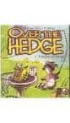 over the hedge nº 1: picnic urbano-9788493352523