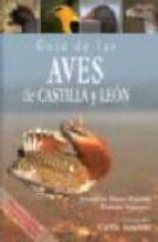 guia de las aves de castilla y leon-tomas velasco-joaquin sanz-zuasti-9788493373023