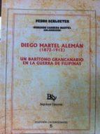 Descargar pdf gratis de google books Diego martel alemán