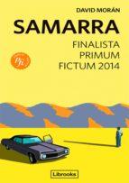samarra (ebook)-david morán-9788494338823