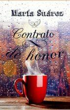 contrato de honor-maria suarez torres-9788494533723