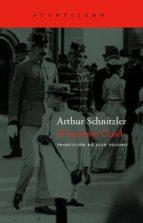 el teniente gustl-arthur schnitzler-9788496489523