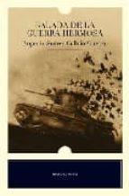 balada de la guerra hermosa-eugenio suarez galban-9788496911123
