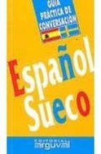guia practica de conversacion español sueco 9788496912823