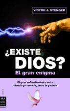 ¿existe dios?-victor j. stenger-9788496924123