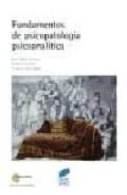 fundamentos de psicopatologia psicoanalitica-jose maria alvarez-ramon esteban-françois sauvagnat-9788497561723