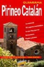 PIRINEO CATALAN (GUIARAMA)