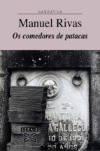 os comedores de patacas-manuel rivas-9788497821223