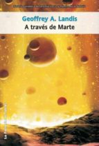 A través de Marte (Solaris ficción)
