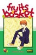fruits basket 3-natsuki takaya-9788498141023