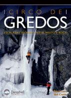 circo de gredos: escaladas en hielo, nieve, mixto y roca raul lora del cerro 9788498291223