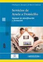 servicios de ayuda a domicilio (3ª ed) 9788498354423