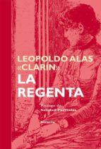 la regenta leopoldo (clarin) alas 9788498418323
