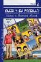 alejo y su pandilla - viaje a buenos aires (nivel 2) (incluye cd)-flavia puppo-9788498481723