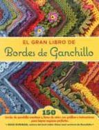 el gran libro de bordes de ganchillo-edie eckman-9788498745023