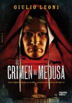 el crimen de medusa (ebook)-giulio leoni-9788498778823
