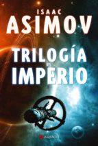 trilogia del imperio-isaac asimov-9788498890723
