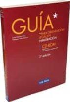 guia para orientacion legal en inmigracion (3ª ed.)-francisco franco pantoja-9788498983623