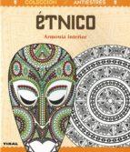 etnico: armonia interior 9788499284323